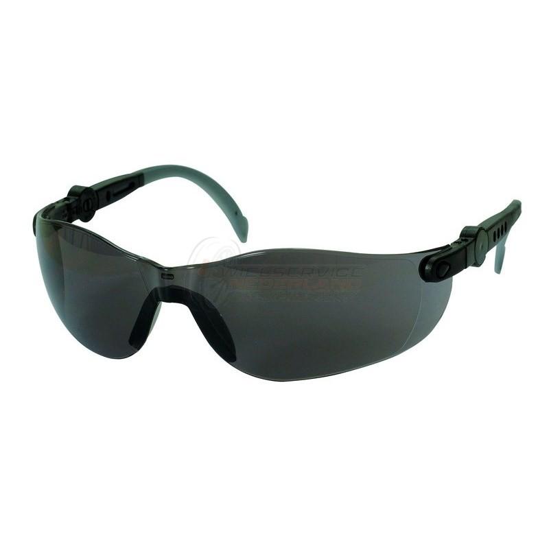 Veiligheidsbril Space Comfort en Zonnebril - 2 in 1
